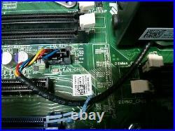Dell Precision T5600 Dual Socket LGA2011 Motherboard 0GN6JF GN6JF