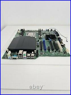 Dell Precision T5600 Dual Socket LGA2011 Motherboard + Xeon E5-2609