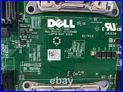 Dell Precision T7610 Dual Socket LGA2011 DDR3 Workstation Motherboard 0NK70N