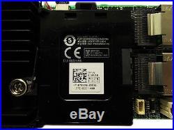 Dell R620 R720 PERC H710P PCI-E PowerEdge External RAID