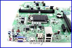 Desktop Motherboard for DELL INSPIRON 3650 LGA1151 3000 SERIES INTEL C2XKD HDMI