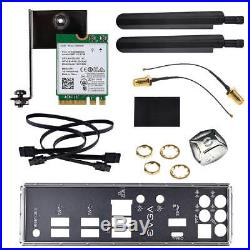 EVGA X299 Micro, LGA 2066, Intel X299, mATX, Intel Motherboard, 131-SX-E295-KR