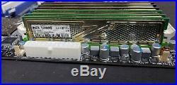 Evga X58 SLI, (132-BL-E758) Motherboard combo + cpu i7-930 2.6ghz 12GB