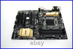FOR ASUS B150-PRO LGA1151 Intel B150 Motherboard DDR4 ATX M. 2 SATA III PCI-E 3.0