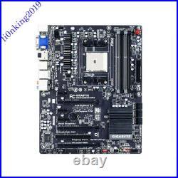 FOR Gigabyte F2A85X-UP4 Motherboard FM2 6 desktop large board DDR3