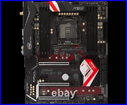 Fatal1ty X99 Professional Gaming i7 LGA2011-3/ Sockel R3