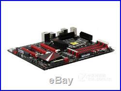 For Asus RAMPAGE III FORMULA Motherboard Intel X58 LGA 1366 SATAIII Core i7 DDR3