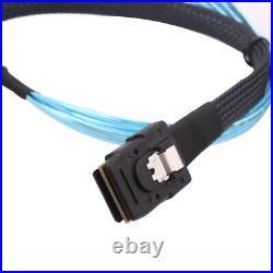 For LSI 6Gbps SAS HBA 9240-8I IT Mode ZFS FreeNAS unRAID + 2SFF-8087 SATA