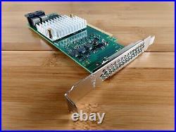 Fujitsu D3307 (=9300-8i) SAS3008 12Gbps SAS LSI P16 IT mode ZFS FreeNAS unRAID