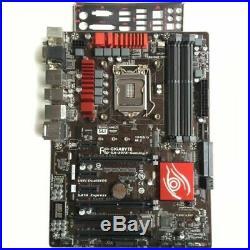 GIGABYTE GA-Z97X-Gaming 3 Motherboard Intel Z97 LGA 1150 VGA DVI HDMI USB 3.0 ZU