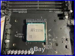 GIGABYTE X470 AORUS GAMING 5 WIFI Socket AM4/ AMD X470/ DDR4