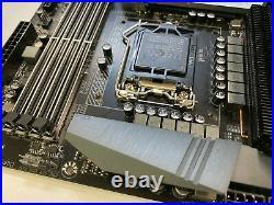 GIGABYTE Z590 AORUS PRO AX LGA 1200 Intel Z590 ATX Motherboard with 4 x M. 2, PCI