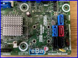 Genuine Intel Motherboard DQ77CP Socket 1155 i7 3RD Gen With 16GB RAM BUNDLE