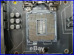 GigaByte G1. Snipper M5, LGA1150 Z87 3x PCIE x16 SATA3 HDMI/DP/DVI + IO-Shield