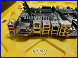 GigaByte GA-Z68X-UD3H-B3 Rev1.3, LGA1155 Z68 2x PCIE x16 HDMI/DP/DVI +IO-Shield