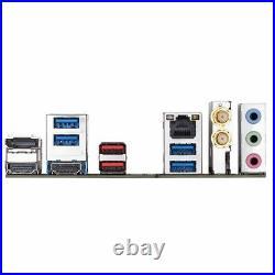 Gigabyte B450 I AORUS PRO WIFI AMD Socket AM4 Mini ITX Dual HDMI/DisplayPort M. 2