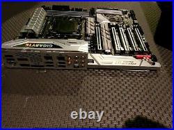 Gigabyte Designare EX x299 LGA 2066