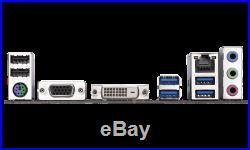 Gigabyte GA-B250-FinTech Motherboard CPU i3 i5 i7 LGA1151 Intel DDR4 12x PCI-E