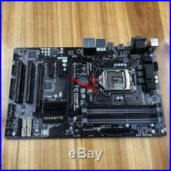 Gigabyte GA-B85-HD3 for Intel Socket LGA 1150 ATX PC Motherboard DDR3