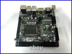 Gigabyte GA-H87N Mini ITX DDR3 1333 LGA 1150 Motherboard Desktop Tested