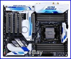Gigabyte GA-X99-Designare EX DDR4 Motherboard CPU i7 LGA2011-3 USB 3.0 10xSATA