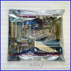 Gigabyte GA-Z77-HD3 For Intel Socket LGA 1155 ATX Computer Motherboard DDR3 32GB