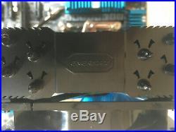 Gigabyte GA-Z77X-UD5H LGA 1155 Intel Core i7-2600K Quad-Core Processor 3.4 Ghz 8