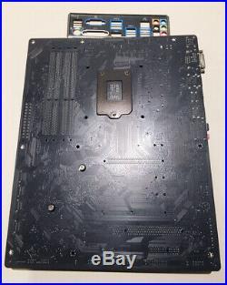 Gigabyte Ga-z77x-d3h Lga1155 Motherboard