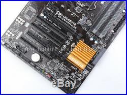 Gigabyte Intel Z97 Motherboard GA-H97-D3H LGA 1150, DDR3 ATX DVI HDMI USB3.0