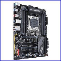 Gigabyte Motherboard X299 UD4 X series S2066 X299 DDR4 Max. 128GB PCI Express