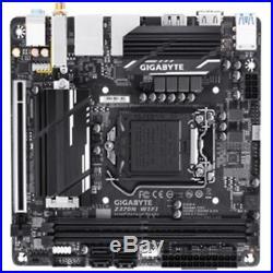 Gigabyte Motherboard Z370N WIFI Intel Z370 LGA1151 DDR4 PCI Express SATA WiFi Mi