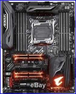 Gigabyte X299 AORUS Gaming 3 LGA 2066 Intel X299