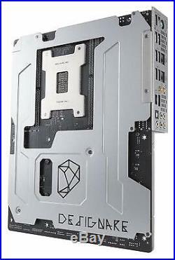 Gigabyte X399 DESIGNARE EX AMD Socket X399 TR4 ATX M. 2 Desktop Motherboard A