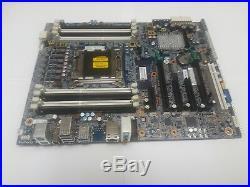 HP 618263-001 619557-001 Z420 Workstation motherboard, LGA 2011, ATX