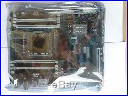 HP 618264-001 619559 Z620 Workstation, LGA 2011, ATX Motherboard