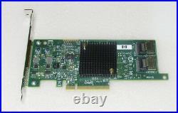 HP H220 9205-8I PCI-e 3.0 x8 Host Bus Adapter 660088-001 638834-001 Controller