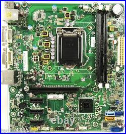 HP Joshua H-JOSHUA-H61-uATX 1.00 Motherboard 696233-001 System Board TESTED