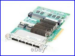 HP Smart Array P822 RAID-Controller 6G SAS mit 2 GB FBWC Cache 643379-001
