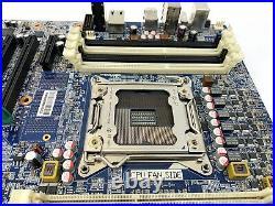 HP Z420 Workstation Motherboard LGA-2011 618263-001 619557-001