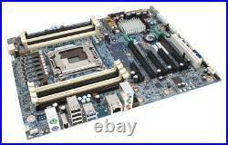 HP Z420 Workstation Systemboard / Mainboard // SP 708615-001