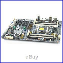 HP Z620 Workstation Motherboard DDR3 Socket LGA2011 619559-001 618264-001