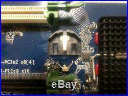 HP Z820 Intel LGA2011 DDR3 Motherboard Desktop Workstation 618266-002 708464-001