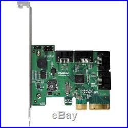 HighPoint RocketRAID 640L 6Gb/s SATA RAID Host Adapter Serial ATA/600 PCI