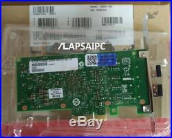 I350-F2 Dual Port Fiber PCI-E Ethernet Server Adapter with SFP+ Module