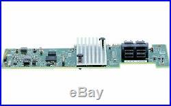 IBM 46C9115 ServeRAID M1215 SAS/SATA Controller = MegaRAID SAS 9341-8i