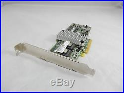 IBM 46M0829 PCI-Express x8 SATA III ServeRAID M5015 SAS RAID Controller