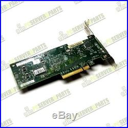 IBM 46M0861 LSI ServeRaid SAS9220-8i SAS SATA PCI-E High Pro Raid Controller