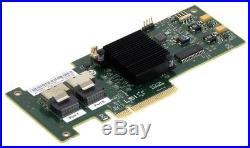 IBM 46M0861 SERVERRAID SAS/SATA M1015 LSI SAS9220-8i PCI-E