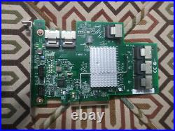 IBM 46M0997 6Gb/s SAS EXPANDER 24 PORT SAS2008 2208 2308 HBA/RAID CARD PCI-E 2.0