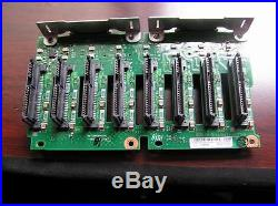IBM 59Y3825 Hot-swap SAS/SATA 8 Pack PCI-E x4 RAID Controller Enablement Kit